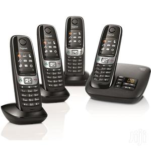 Wireless Intercom System For Your Homes And Office | Computer & IT Services for sale in Rivers State, Port-Harcourt