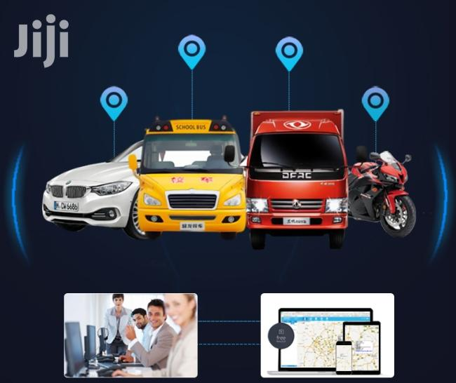 Motorcycle And Keke GPS Tracker And Installation | Automotive Services for sale in Wuse, Abuja (FCT) State, Nigeria