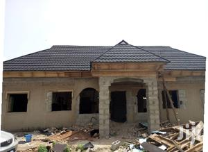 Docherich Roman Nig Ltd Stone Coated Roof | Building & Trades Services for sale in Lagos State, Ikoyi