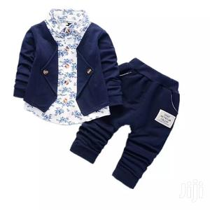Handsome Prince Boys Clothing Set   Children's Clothing for sale in Abuja (FCT) State, Dei-Dei