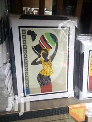 White Artwork Frames   Home Accessories for sale in Lagos State, Surulere