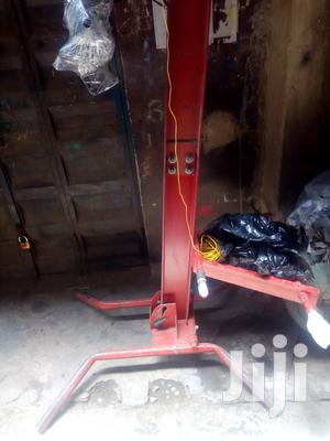 This Is Borehole Machine   Manufacturing Equipment for sale in Lagos State, Ojo