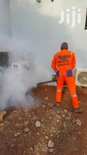 Fumigation Cleaning Services | Cleaning Services for sale in Oyo State, Ibadan