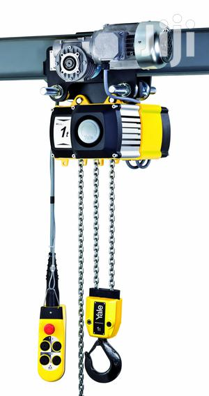 Electric Chain Hoist -3000kg | Manufacturing Equipment for sale in Lagos State, Ikeja
