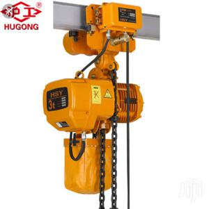 Electric Chain Hoist -2000kg | Manufacturing Equipment for sale in Lagos State, Ikeja