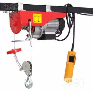 Electric Chain Hoist -5000kg   Manufacturing Equipment for sale in Lagos State, Ikeja