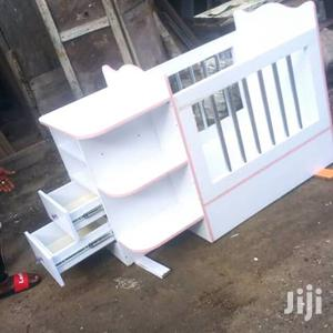 Baby Cot...   Children's Furniture for sale in Lagos State