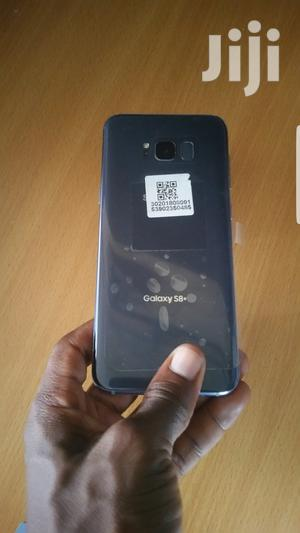 Samsung Galaxy S8 Plus 64 GB   Mobile Phones for sale in Lagos State, Ojota