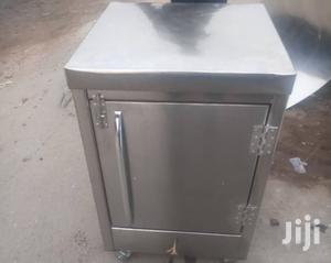 3 Steps Stainless Padded Baking Oven | Restaurant & Catering Equipment for sale in Lagos State, Surulere