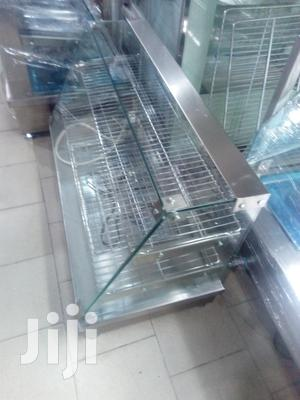 Stainless 4 Feet Snacks Warmer   Restaurant & Catering Equipment for sale in Lagos State, Surulere