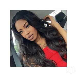 Quality Wavy Long Curly Human Hair | Hair Beauty for sale in Lagos State, Surulere