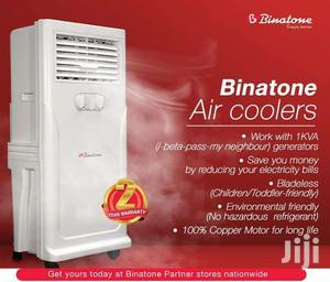 Binatone Air Cooler Fan | Home Appliances for sale in Lagos State, Ojo
