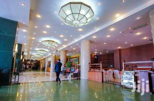 A World Class Hotel, Water Front, For Sale In Lagos   Commercial Property For Sale for sale in Lagos State, Victoria Island