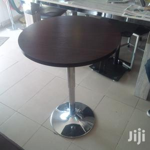 Adjustable Height Bar Table | Furniture for sale in Lagos State, Lekki