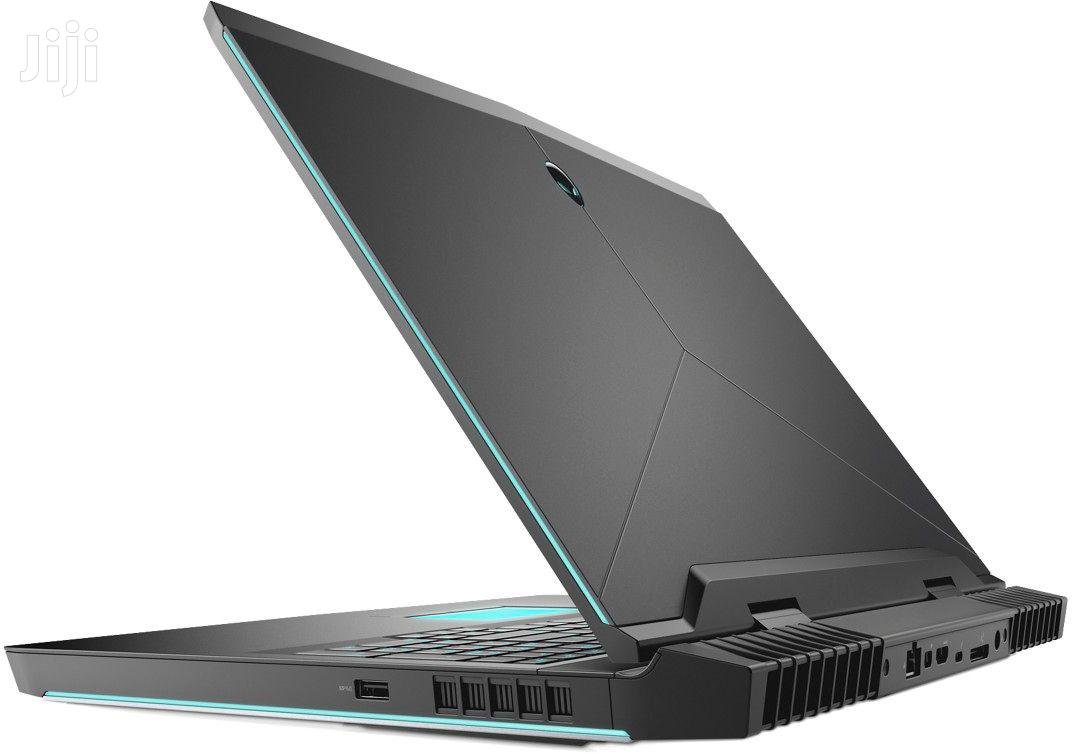New Laptop Dell Alienware 15 R3 16GB Intel Core I9 SSHD (Hybrid) 1T | Laptops & Computers for sale in Ikeja, Lagos State, Nigeria