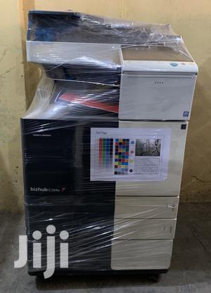 Konica Minolta Bizhub C284e   Printers & Scanners for sale in Lagos State, Surulere