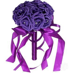 Wedding Bridal Bouquet | Wedding Wear & Accessories for sale in Lagos State, Lekki