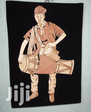Handmade Art Work of an African Drummer | Arts & Crafts for sale in Lagos State, Ikeja