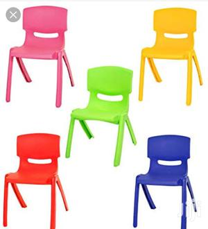 Plastic Children Chair | Children's Furniture for sale in Lagos State, Lekki