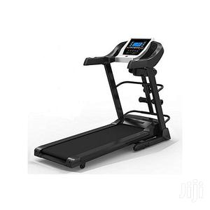 2.5hp Body Fit Treadmill Brand New   Sports Equipment for sale in Lagos State