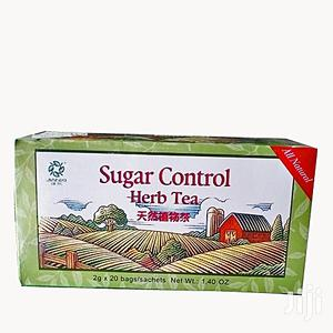 Sugar Control Herbal Tea   Vitamins & Supplements for sale in Lagos State, Ojo