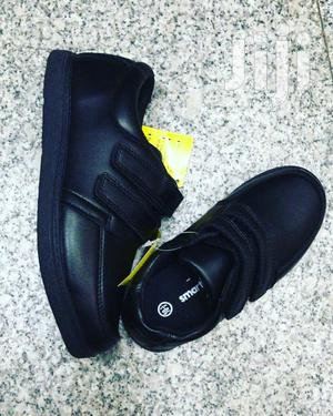 Black School Shoes for Boys | Children's Shoes for sale in Lagos State, Lagos Island (Eko)