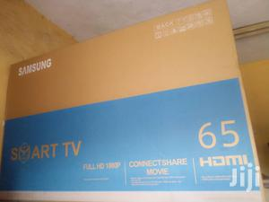 Samsung LED 65inches Smart TV | TV & DVD Equipment for sale in Lagos State, Lekki