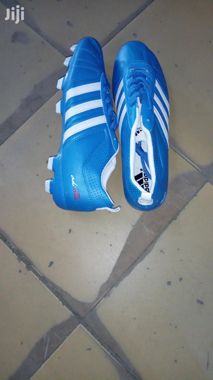 Original Adidas Football Boot | Shoes for sale in Port-Harcourt, Rivers State, Nigeria