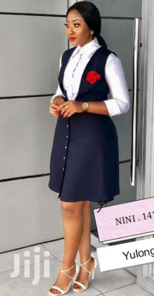 Cute Formal Dress | Clothing for sale in Lagos State, Ikeja