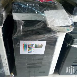 Bizhub DI C451 Photocopier | Printers & Scanners for sale in Lagos State, Surulere