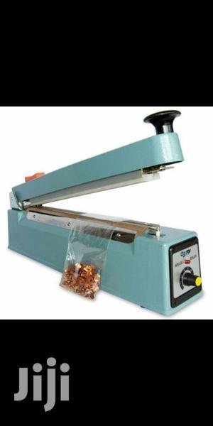 Impulse Sealing Machine 200mm   Manufacturing Equipment for sale in Lagos State, Lekki