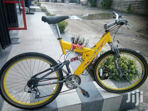 Suspension Sport Bicycle   Sports Equipment for sale in Abuja (FCT) State, Wuse