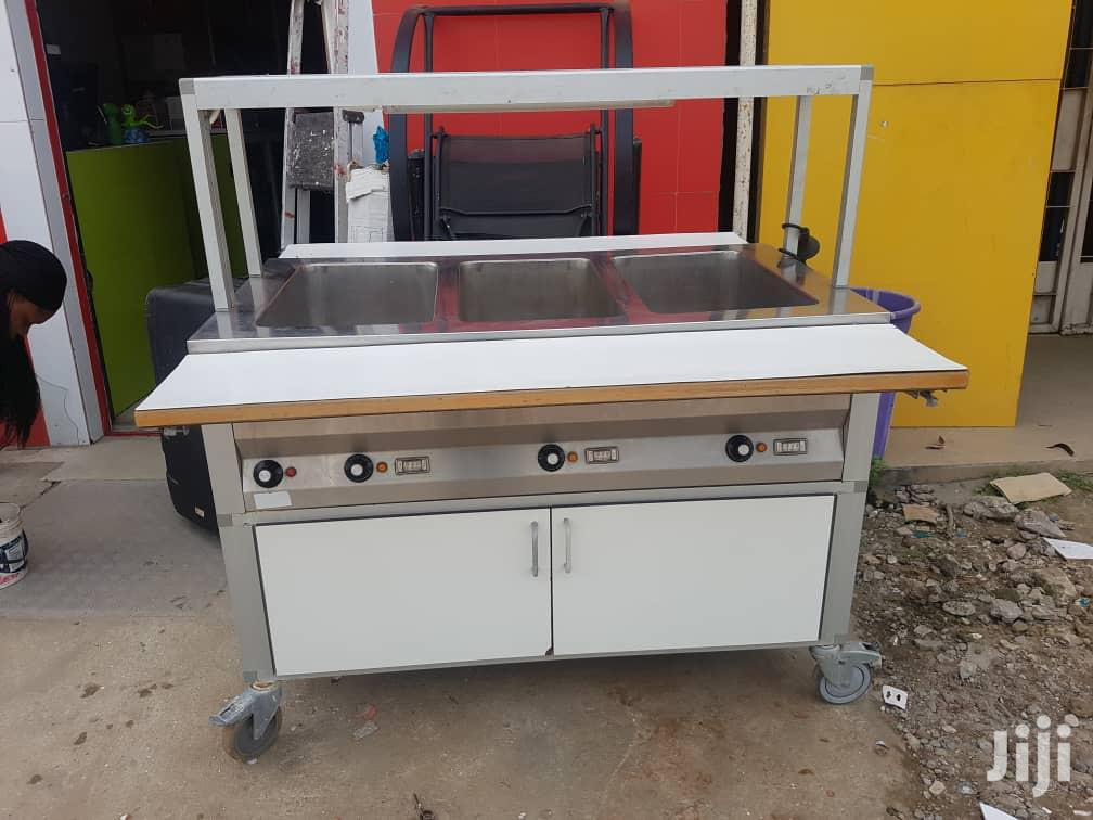Food Warmer   Restaurant & Catering Equipment for sale in Amuwo-Odofin, Lagos State, Nigeria