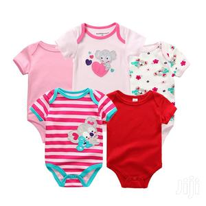 Newborn-toddler Bodysuits   Baby & Child Care for sale in Lagos State, Surulere