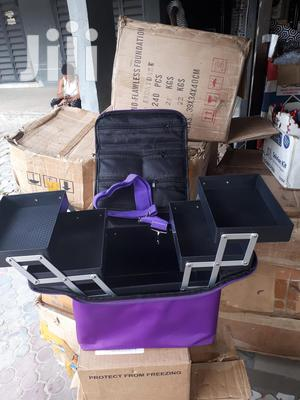 Makeup Box | Tools & Accessories for sale in Lagos State, Surulere