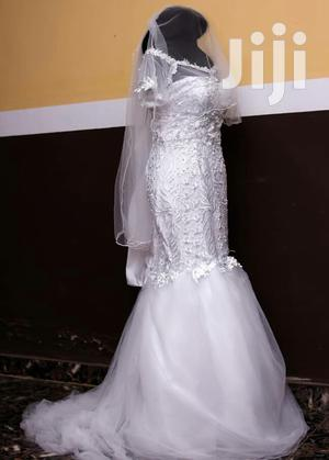 Nicely Made Wedding Gown for Sale in Lagos | Wedding Wear & Accessories for sale in Lagos State