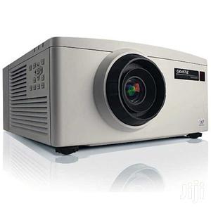 Christie DWX600-G WXGA DLP Projector 6400 Lumens | TV & DVD Equipment for sale in Lagos State, Ikeja