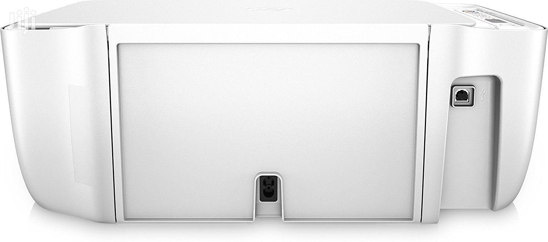 HP Deskjet 2620 All-in-one Printer,