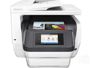 HP Officejet Pro 8720 All-in-one Wireless Printer   Printers & Scanners for sale in Lagos State, Ikeja
