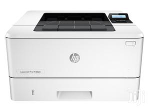 HP Laserjet Pro M402dn Black White Printer | Printers & Scanners for sale in Lagos State, Ikeja