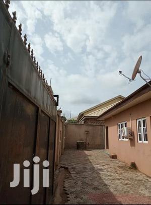 4 Bedrooms Detached Bungalow At Elebu Area Off Akala Express Ibadan   Houses & Apartments For Sale for sale in Oyo State, Oluyole