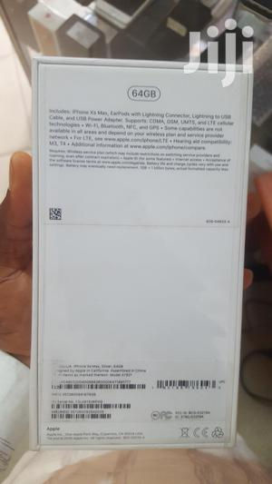 New Apple iPhone XS Max 64 GB Gray | Mobile Phones for sale in Lagos State, Ikeja