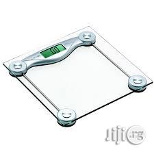 Digital Personal Scale | Home Appliances for sale in Lagos State, Ikeja