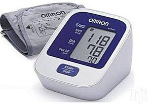 Omron M2 Basic Automatic Blood Pressure Monitor   Medical Supplies & Equipment for sale in Lagos State, Ikeja