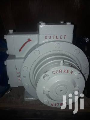 """3"""" CORKEN LPG Pump 