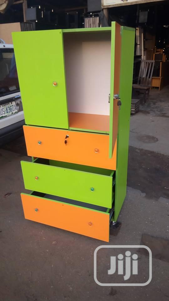 Archive: Baby Wardrobes