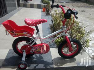 BMX Children Bicycle Size 12 | Toys for sale in Lagos State, Ajah