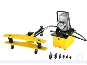 Electric Hydraulic Pipe Bending Machine   Manufacturing Equipment for sale in Lagos State, Ojo