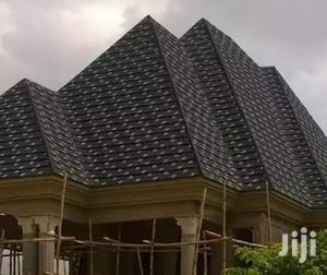 Reliable Shingle Stone Coated Roof   Building Materials for sale in Lagos State, Ajah