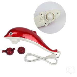 Dolphin Body Relaxation Massager Machine | Tools & Accessories for sale in Lagos State, Ikeja